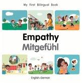 My First Bilingual Book-Empathy (English-German)