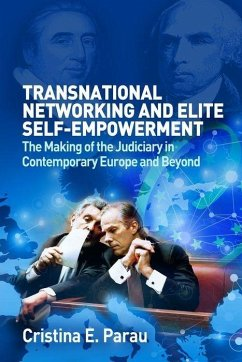 Transnational Networks and Elite Self-Empowerme...