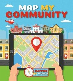 Map My Community