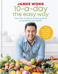 10-a-Day the Easy Way - Wong, James