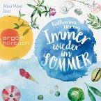 Immer wieder im Sommer (Ungekürzte Lesung) (MP3-Download)