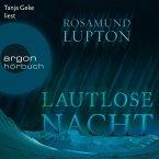 Lautlose Nacht (Ungekürzte Lesung) (MP3-Download)