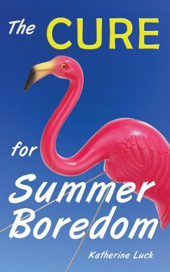 The Cure for Summer Boredom (eBook, ePUB)