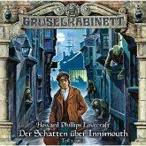 Gruselkabinett, Folge 67: Der Schatten über Innsmouth (Teil 2 von 2) (MP3-Download)