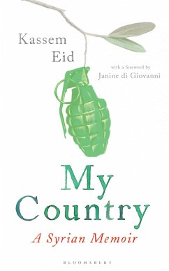 My Country (eBook, ePUB) - Eid, Kassem