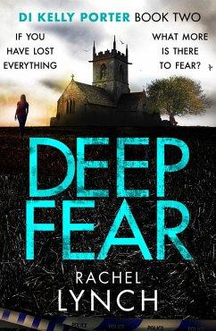 Deep Fear (eBook, ePUB)