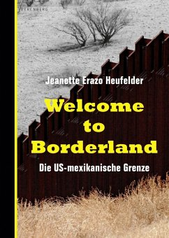 Welcome to Borderland - Erazo Heufelder, Jeanette