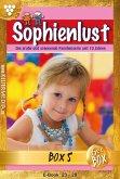 Sophienlust Jubiläumsbox 5 - Familienroman (eBook, ePUB)