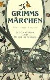 Grimms Märchen (Illustrierte Ausgabe) (eBook, ePUB)