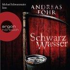 Schwarzwasser / Kreuthner und Wallner Bd.7 (MP3-Download)