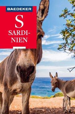 Baedeker Reiseführer Sardinien (eBook, ePUB) - Wöbcke, Manfred; Müller-Wöbcke, Birgit