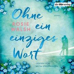 Ohne ein einziges Wort (MP3-Download) - Walsh, Rosie