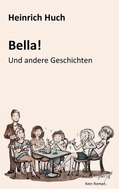 Bella! (eBook, ePUB)