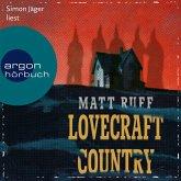 Lovecraft Country (Ungekürzte Lesung) (MP3-Download)