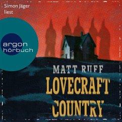 Lovecraft Country (Ungekürzte Lesung) (MP3-Down...
