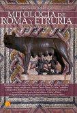 Breve historia de la mitología de Roma y Etruria (eBook, ePUB)