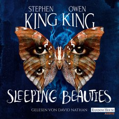 Sleeping Beauties (MP3-Download) - King, Stephen; King, Owen