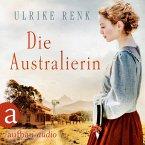 Die Australierin / Auswanderer-Epos Bd.1 (MP3-Download)