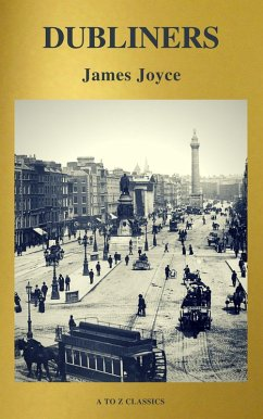 Dubliners (Active TOC, Free Audiobook) (A to Z ...