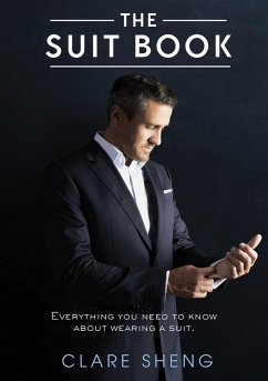 The Suit Book (eBook, ePUB)
