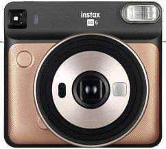 Fujifilm instax SQUARE SQ 6 blush gold