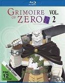 Grimoire of Zero - Vol. 2