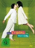 I'm a Cyborg, But That's OK (Limited Collector's Edition, Mediabook, + DVD)