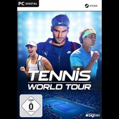 Tennis World Tour (Download für Windows)