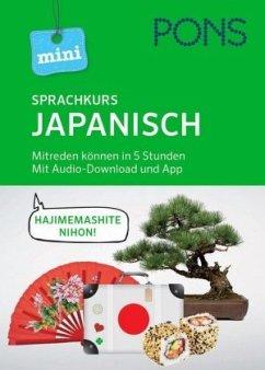 PONS Mini-Sprachkurs Japanisch