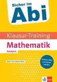 Klausur-Training - Mathematik Analysis