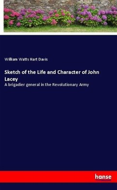 Sketch of the Life and Character of John Lacey