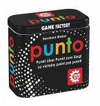 Carletto 646214 - Gamrfactory, Punto, Kartenspiel, Strategiespiel