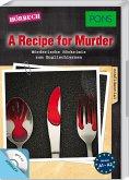 A Recipe for Murder, 1 MP3-CD