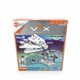 Hexbug 501775 - VEX Robotics Rescue Division Explorer, Spielzeug-Roboter, Weltraum-Rettungs-Shuttle, Baukasten