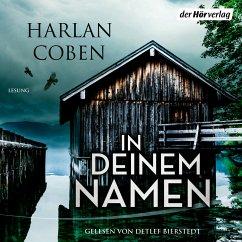 In deinem Namen (MP3-Download) - Coben, Harlan