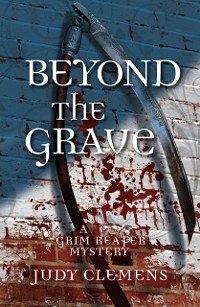 Beyond the Grave (eBook, ePUB)