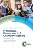 Professional Development of Chemistry Teachers (eBook, ePUB)