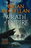 Wrath of Empire (eBook, ePUB)