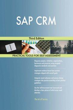 SAP CRM Third Edition (eBook, ePUB)