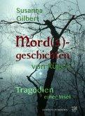 Mord(s)geschichten von Rügen