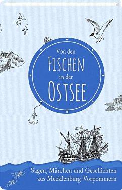 Von den Fischen in der Ostsee - Burkhardt, Albert