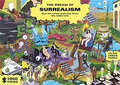 The Dream of Surrealism (Puzzle)