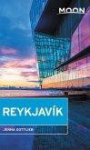 Moon Reykjavik (eBook, ePUB)