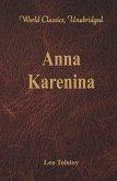 Anna Karenina (World Classics, Unabridged) (eBook, ePUB)