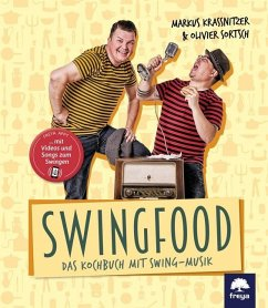 Swingfood - Krassnitzer, Markus; Sortsch, Olivier