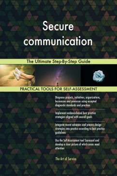 Secure communication The Ultimate Step-By-Step ...