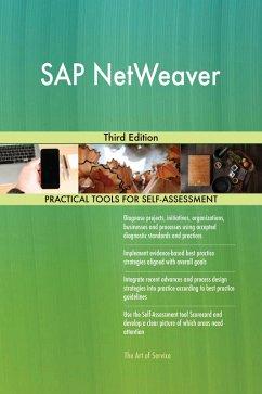 SAP NetWeaver Third Edition (eBook, ePUB)