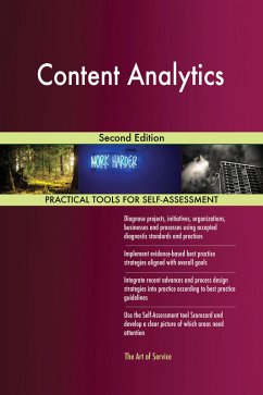 Content Analytics Second Edition (eBook, ePUB)