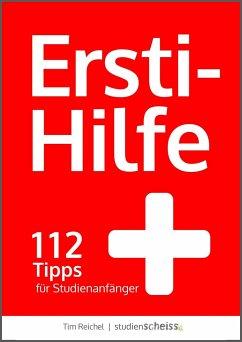 Ersti-Hilfe - Reichel, Tim