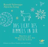 Das Licht des Himmels in dir, 1 Audio-CD